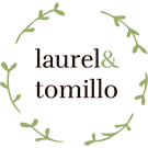 LAUREL & TOMILLO