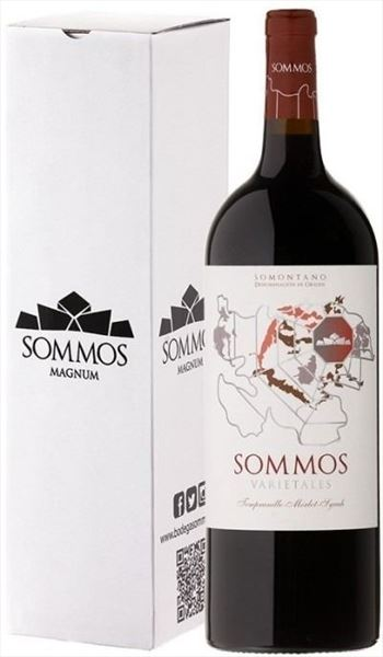 Sommos Varietales Tinto 2017 (3)